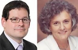 Kósa Ádám és Göncz Kinga az év magyar európai parlamenti képviselői