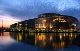 Forró ősz az Európai Parlamentben
