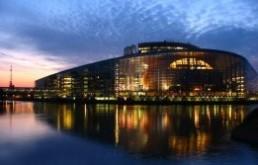 A válság lett a téma az Európai Parlamentben