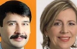 Áder és Morvai a legismertebb európai parlamenti képviselők