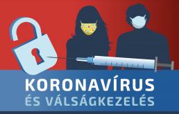 Online rendezvény - Koronavírus és válságkezelés: A magyarok tapasztalatai egy év után